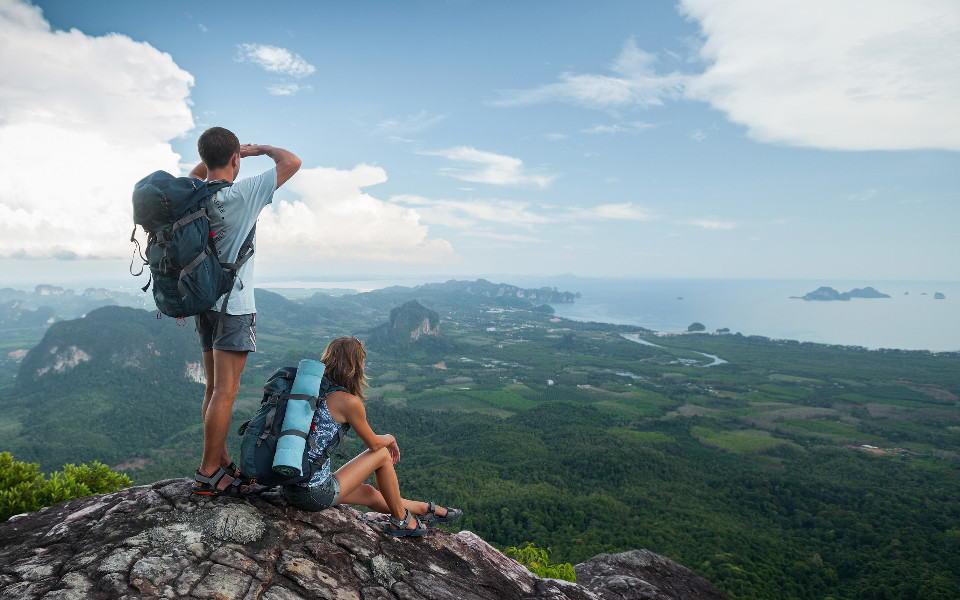 HikingMountain